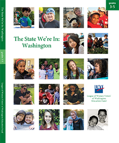 Picture of the cover of the state we're in, 8th edition.